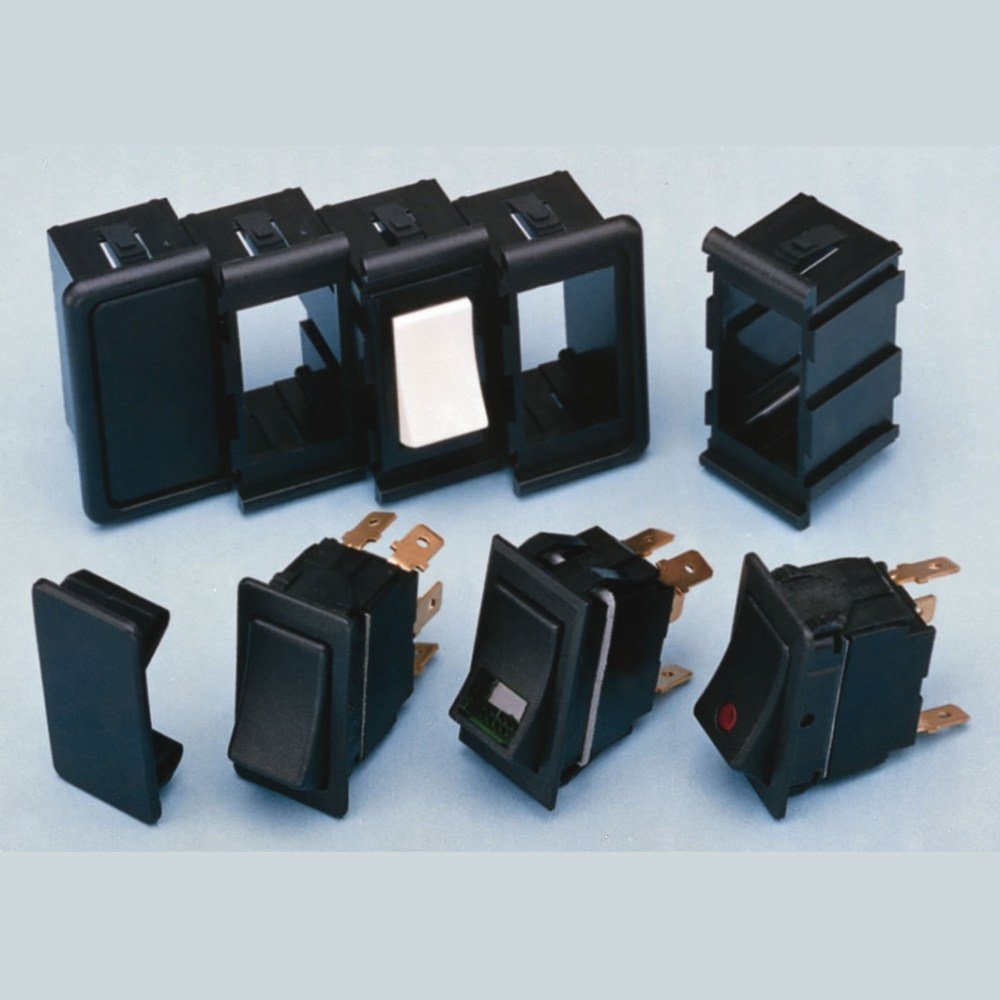 medium resolution of rocker switch accessories