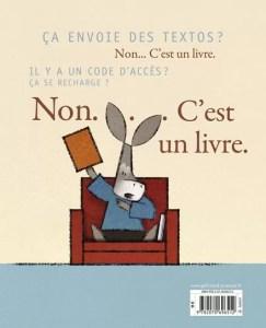 C'est un livre Lane Smith Gallimard jeunesse
