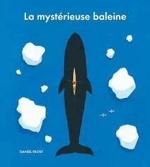 mystérieuse baleine couv