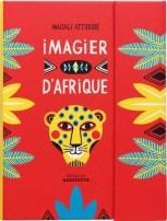 imagier d'Afrique couverture