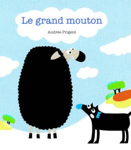 Le grand mouton couverture