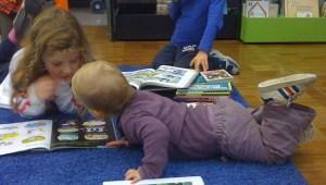 Blog littérature enfantine