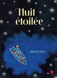 Nuit étoilée, Jimmy Liao, HongFei,
