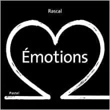 émotions Rascal pastel