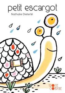 petit escargot, Nathalie Dieterlé, Didier jeunesse