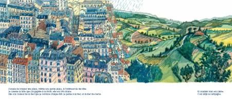 Gabriel, Maylis Daufresne, Juliette Lagrange, la joie de lire,