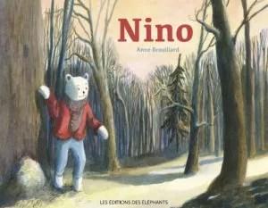 Nino, Anne Brouillard, les éléphants