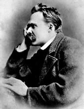 Frédéric Nietzsche (1882)