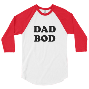 Dad's Slogan Tees