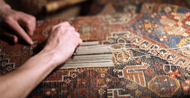Handmade Persian Rugs UK  Glasgow  London  Oriental