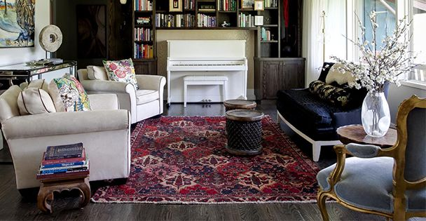 traditional living rooms with oriental rugs artwork for my room handmade persian uk glasgow london carpets scotland hand knotted floral