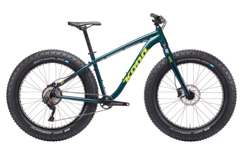 Kona Bikes - WO