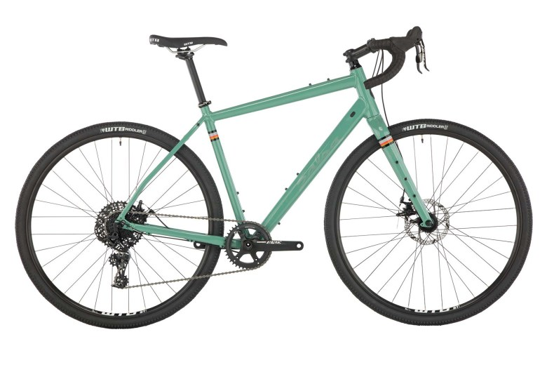 Journeyman Salsa Bicycles