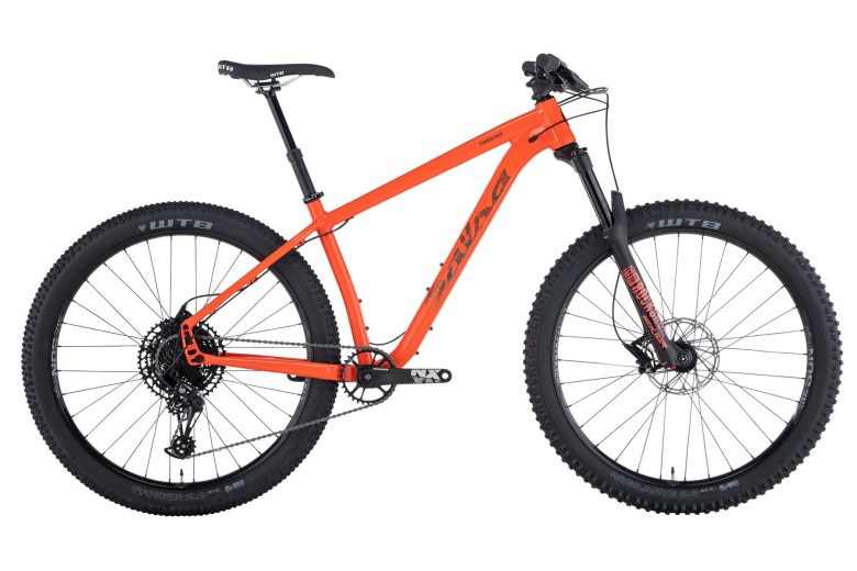 Timberjack Salsa Bicycles