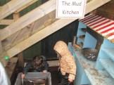 OUTDOOR - Our Mud kitchen