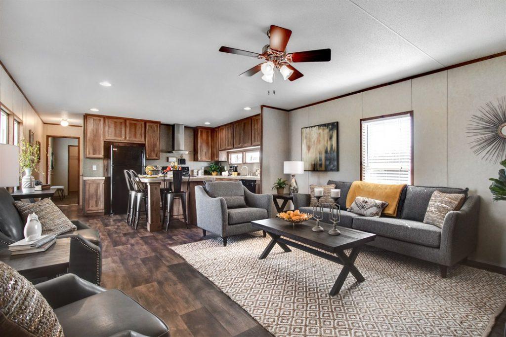 Clayton Revolution Little Apple Quality Home Sales