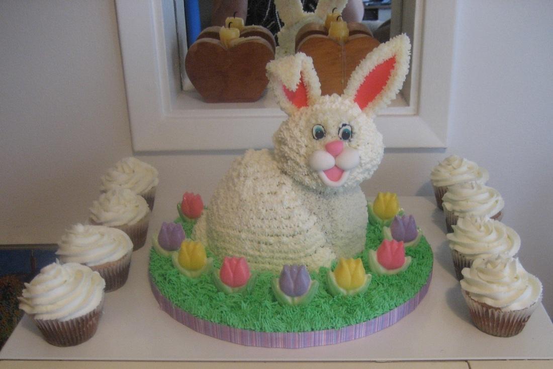 Easter Birthday Cake Ideas