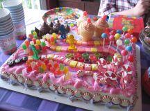 Candyland Cakes – Decoration Ideas   Little Birthday Cakes