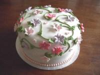 Flower Cakes  Decoration Ideas | Little Birthday Cakes