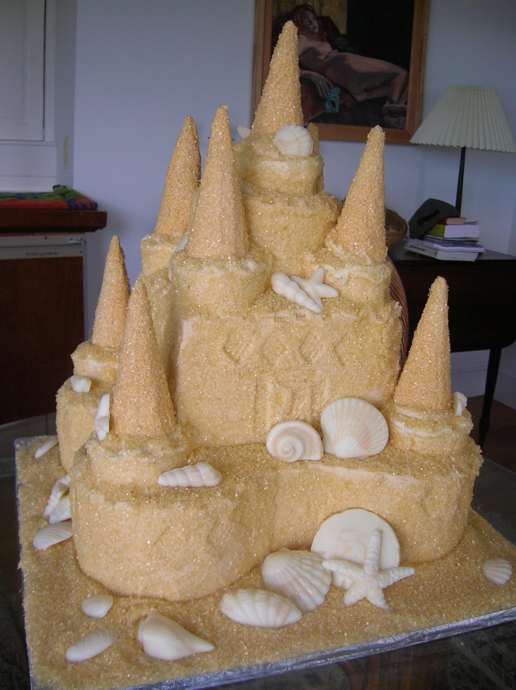 Castle Cakes – Decoration Ideas Little Birthday Cakes