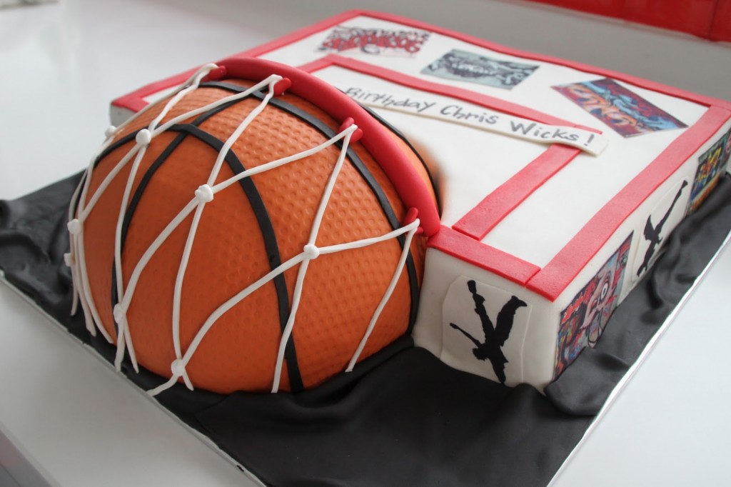 Happy Birthday Cake And Wishes