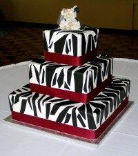 Zebra Cakes  Decoration Ideas | Little Birthday Cakes