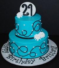 21st Birthday Cakes  Decoration Ideas | Little Birthday Cakes