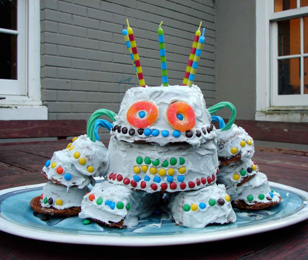 Star All Cake Ideas Birthday