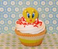 Tweety Bird Cakes  Decoration Ideas | Little Birthday Cakes