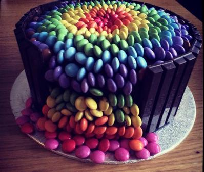 Chocolate cakes  Decoration ideas  Little Birthday Cakes