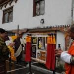Bhutan Post marks 50 years