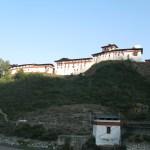 Wangdue Phodrang Dzong