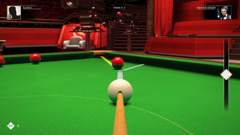 VooFoo Studios Proclaims Launch of This Is Snooker That includes Billiard Legend Stephen Hendry