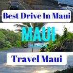 Best Drive in Maui