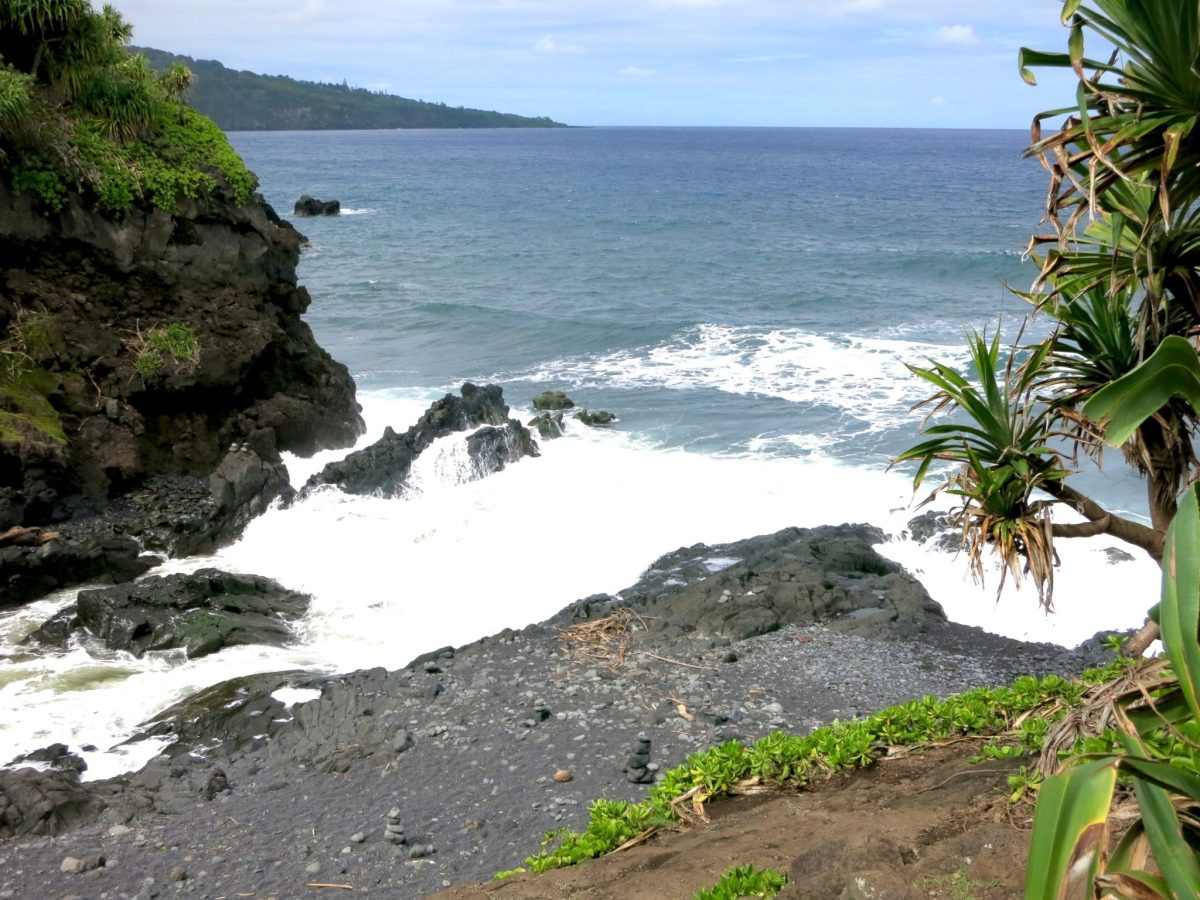 Road To Hana - What To Do and See On Road to Hana!