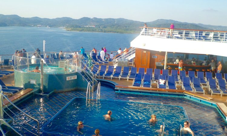 What to wear on a cruise! Get tips for what to pack and wear on your next cruise vacation.