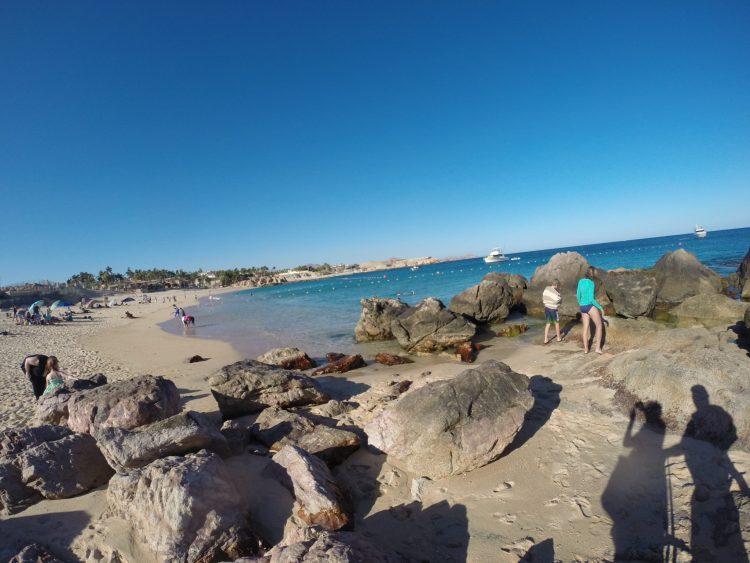 Chileno Bay - Best Beach Near Cabo San Lucas