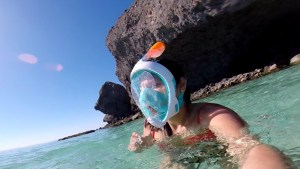 Tribord Easybreath Snorkel Gear Review and Pros and Cons