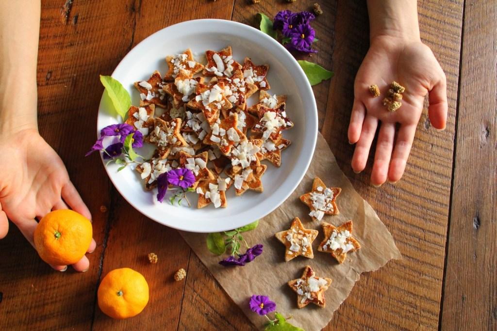 recipes Autoimmune Breakfast Cookies