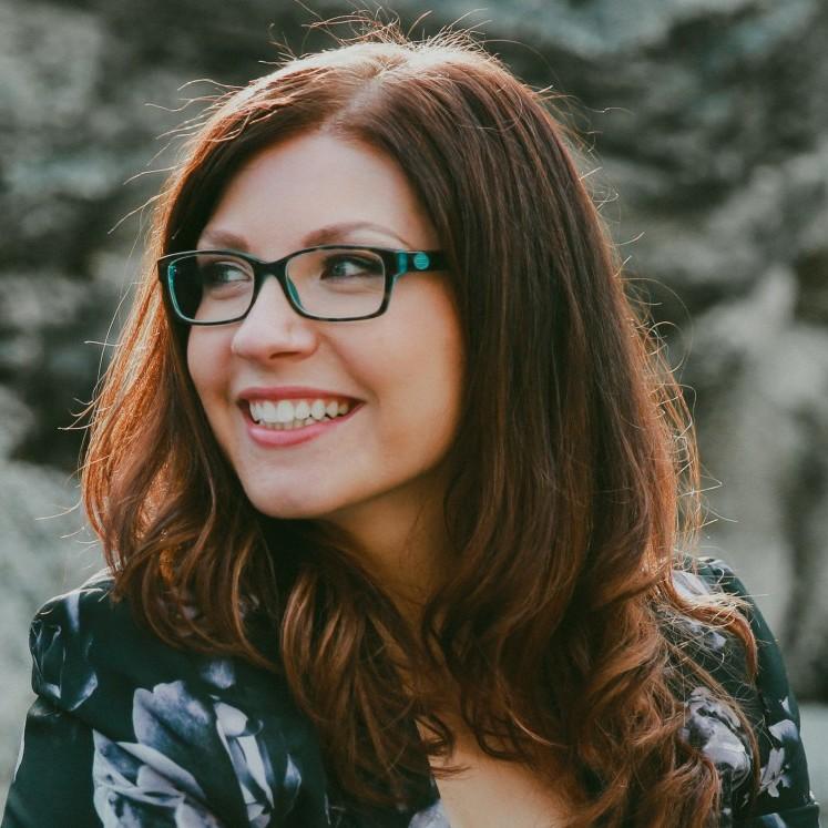 Meagan Ashley