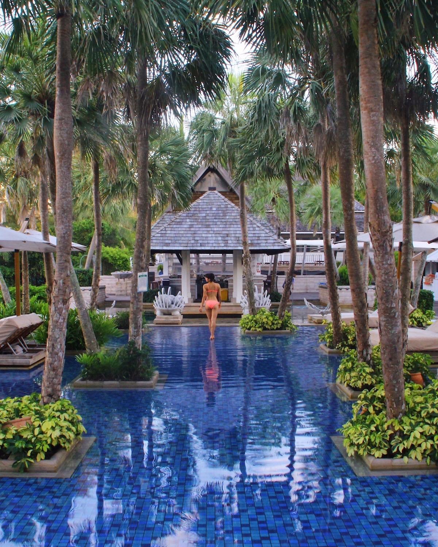 Gourmet Detox Cleansing in Thailand
