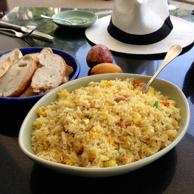 Rice Is NOT Gluten Free