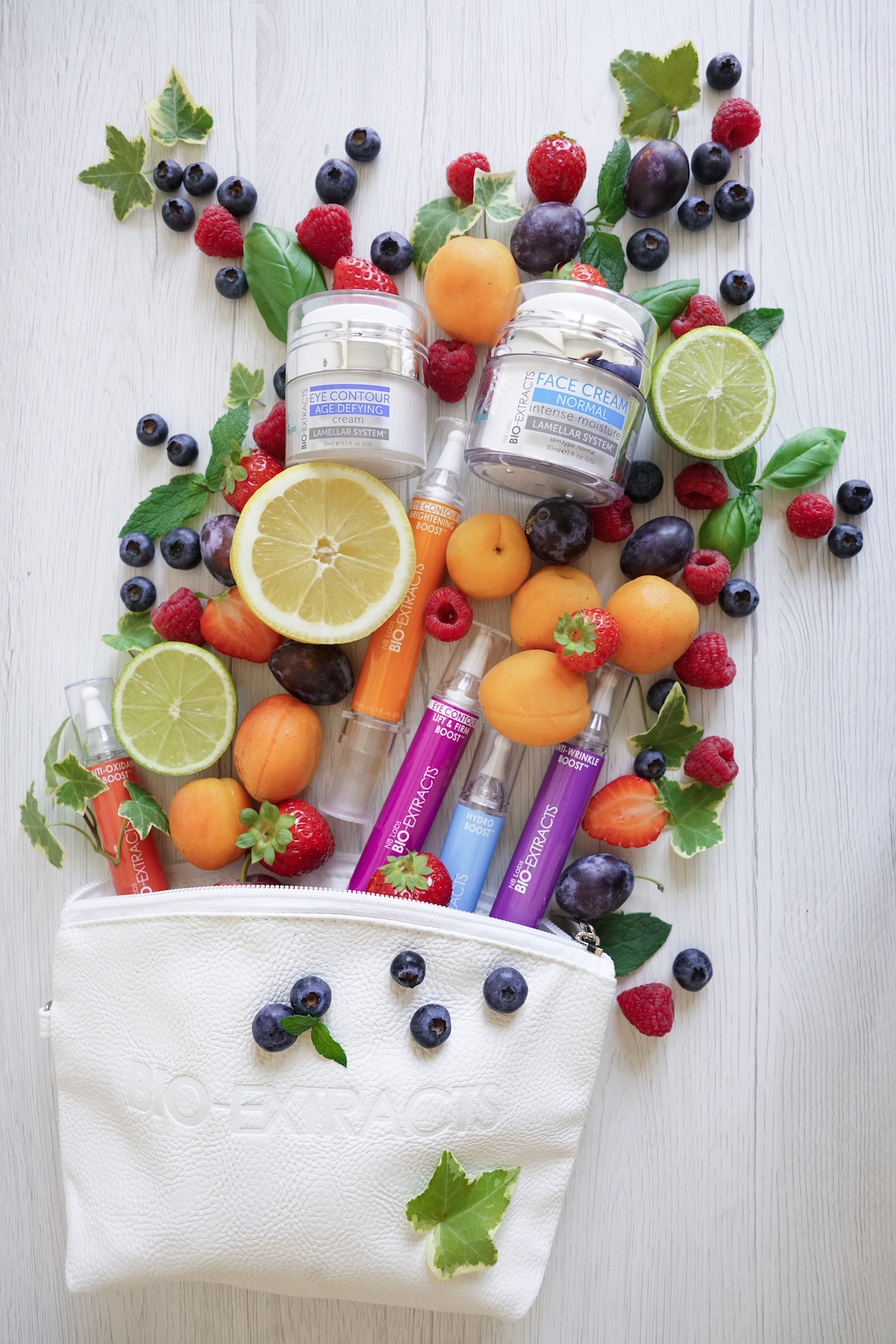 How plant based skin care helped me get my glow back - Bio Extracts