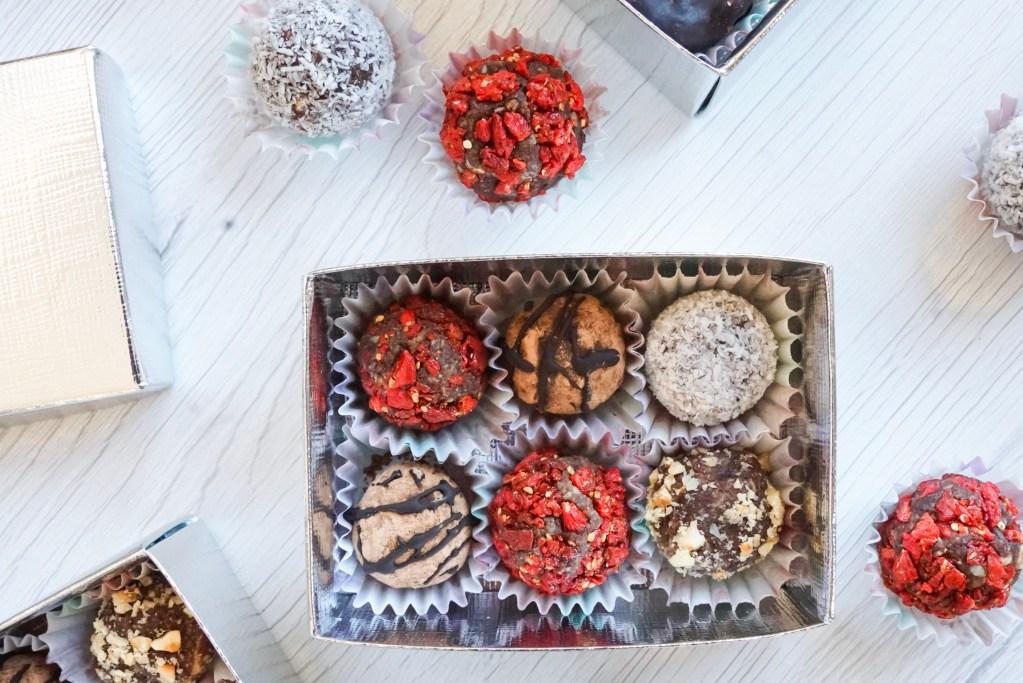 How to Make Raw Truffles
