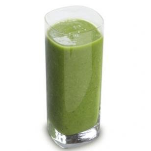 green juice - AIP approved drinks