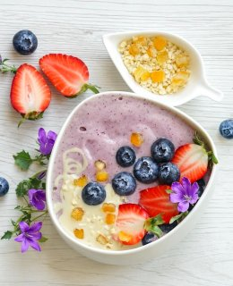 How To Make Smoothies That Keep You Full