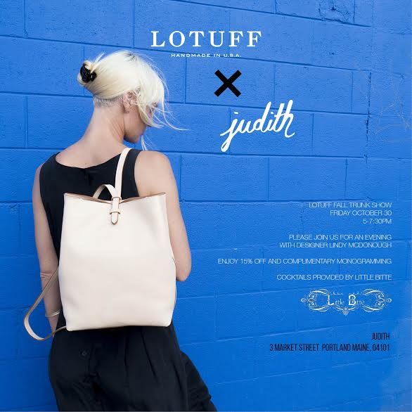 judith _lotuff_ LB