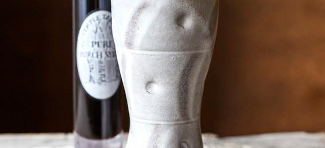 Hot Chaga Cider