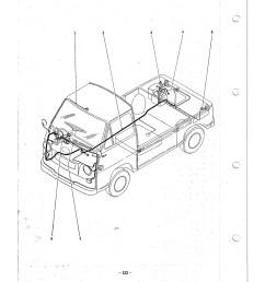 subaru 360 sambar parts 132 littlecartrader little car trader subaru forester wiring diagram subaru 360 wiring diagram [ 1306 x 1702 Pixel ]