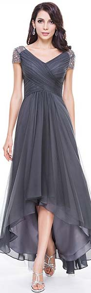 Mother Groom Dress Fashion Dresses